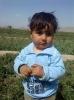متین کوچولو فرزند اسد الله