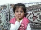 مهدیه کوچولو فرزند علی اکبر اتابکی
