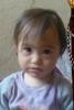 محدثه کوچولو فرزند حسین آقامحمدی