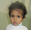 معصومه کوچولو فرزند محمد اتابکی