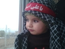 امیرمحمد2 ساله