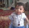 امیرعلی آقامحمدی