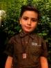 آقا سبحان آقامحمدی