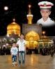 محمد حسین و محمد متین غلامحسینی