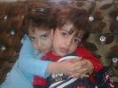 فاطمه و محمد حسین