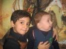 سید حسین و داداش کوچولوش محسن
