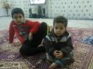 سعید و امیر مهدی