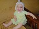 کوروش کوچولوی ملکی تو لباس دخترانه