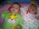 الینا و آیناز کوچولوهای دوست داشتنی