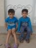 امیر محمد و محمد مهدی جلولی