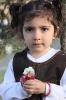 فاطمه کوچولوی ناز نازی فرزند محمود اتابکی