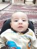 سبحان اقامحمدی پسر ناز علی اکبر اقامحمدی