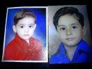 سید حسین میرحسینی و داداش کوچولوش سید محسن میر حسینی