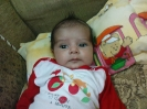 آرین پسر علی غریبی کوچولوی دوست داشتنی از طرف سایت میلاجرد تولدش را تبریک میگوئیم
