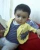 ابوالفضل کوچولو پسر عباس غلامحسینی
