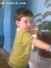 هستی کوچولو فرزند علی آقامحمدی