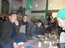 نذری  شب تاسوعا مسجد کهنه محل