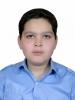 نوجوان ناکام علی غریبی