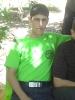 مرحوم زنده یاد محسن غریبی