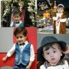 طفل معصوم  پارسا آقامحمدی فرزند میثم