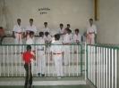 تیم کاراته میلاجرد