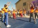 ورزش در روز همایش پیادروی