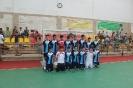 تیم صبا میلاجرد در مسابقات قهرمانی کشور - رشت