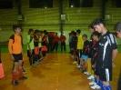 اردوی مجموعه فرهنگی ورزشی اکباتان خوزستان در میلاجرد