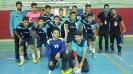 تیم شهید حیدر غریبی میلاجرد در مسابقات دانش آموزی کشوری