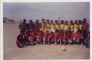 عکس تیمهای امید جوان و شهدای میلاجرد که حدوداً مربوط به سال 75 می باشد.