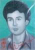 آلبوم عکسهای شهدای میلاجرد سری اول :: شهید ابوالفضل غریبی