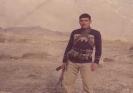 آلبوم عکسهای شهدای میلاجرد سری دوم  :: شهید سلیمان عزیزی
