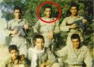 شهید رضا غلامحسینی