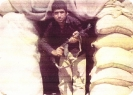 شهید عباسعلی ملکی