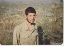آلبوم عکسهای شهدای میلاجرد سری دوم  :: شهید پرویز آقامحمدی
