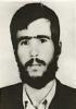 شهید احمد علی کاظمی