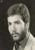 شهید قدرت الله محمودی