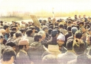 تشیع پیکر پاک شهید پرویز آقامحمدی