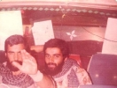 شهید محمود خمارباغی