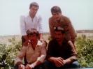آلبوم عکسهای شهدای میلاجرد سری سوم  :: شهید اسدالله اسدی