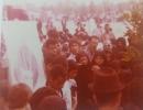تشییع پیکر پاک شهید کربلایی علی جعفر عزیزی
