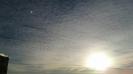 طلوع خورشید در میلاجرد