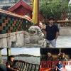 سعید جلولی در چین