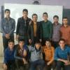 کلاس چهارم انسانی سال 94 همراه با آقای منصوری
