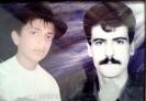 اکبر اتابکی و پسرش  شهرام
