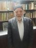 حاج حسن حق نظری بانی هیات میلاجردیهای مقیم مرکز محله درخونگاه