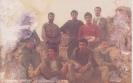 عکس خاطره انگیز از دوران جنگ