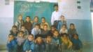 دانش آموزان سالهای نه چندان دور میلاجرد