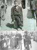 عکس بالا مربوط به دهه چهل از مرحوم ملا علی عزیزی از ذاکران و تعزیه خوان های آن زمان که بسیار مورد احترام بین مردم میلاجرد هست و اکثریت قدیمیها میشناسن. و عکس دوم(پایین)مربوط به دهه پنجاه مرحوم محمد حسین عزیزی از مداحان و تعزیه خوانان اون زمان که در لباس ام