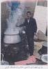 مرحوم  عبدالله کرمی